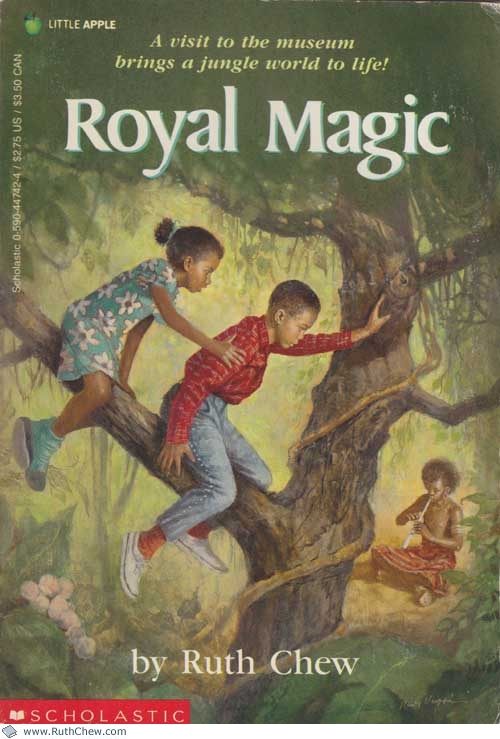Royal Magic