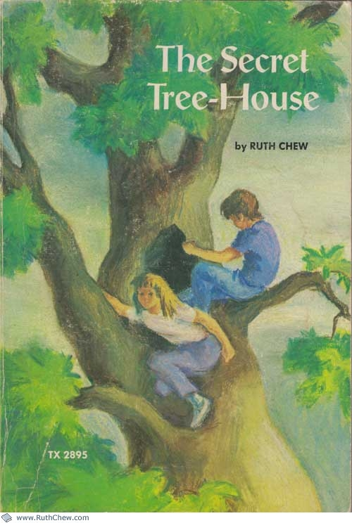 The Secret Tree-house