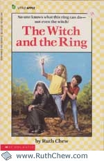 The Witch and the Ring