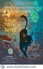Three Witch Tales