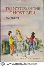 The Mystery of the Ghost Bell