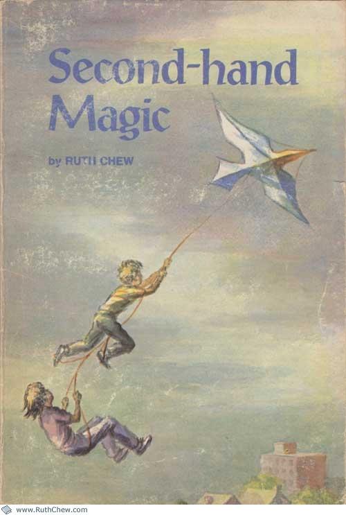 Second-hand Magic