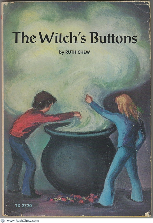 The Witch's Buttons