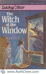 The Witch at the Window