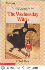 The Wednesday Witch