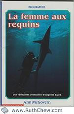 La femme aux requins