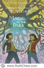 Magic in the Park