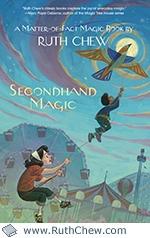 Secondhand Magic