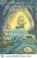 Three Wishing Tales