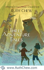 Three Adventure Tales