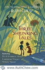 Three Shrinking Tales