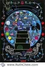 魔女のボタン / Majo no botan