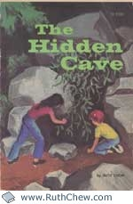 The Hidden Cave