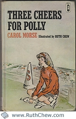 Three Cheers for Polly