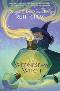 Wednesday-Witch