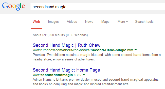 secondhand-magic-google
